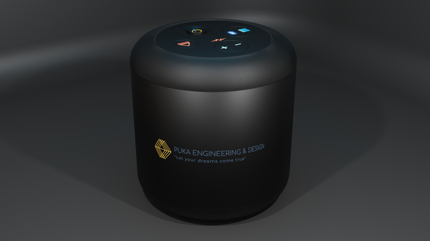Product Modeling & Rendering