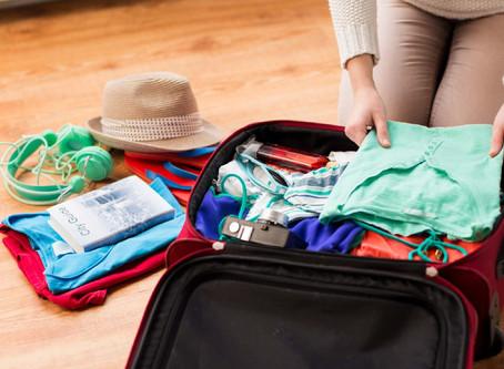 Vem para Copa Floripa Brasil? Veja o que trazer e como organizar a mala!