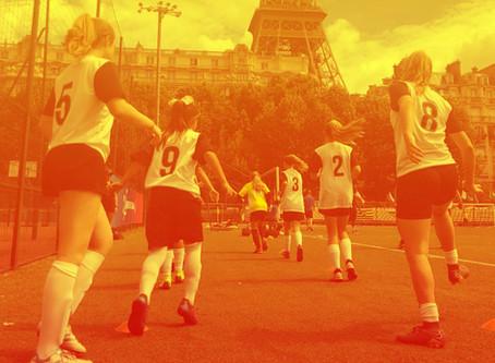 A importância de incentivar o futebol feminino no Brasil