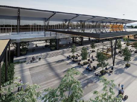Conheça o Floripa Airport, novo acesso à sede da Copa Floripa Brasil