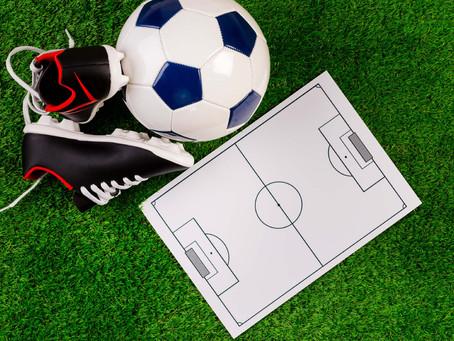 Como preparar a mochila para um jogo de futebol? Veja o que levar para os jogos da Copa Floripa