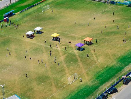 Conheça a estrutura do Avaí FC, a casa da Copa Floripa Brasil