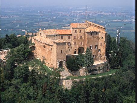 V edizione del Master Romagna Albana Docg -Ci sono andato, ecco come sono andate le cose