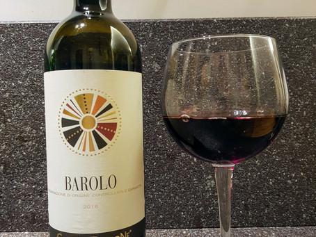 Il Barolo per chi non ha mai assaggiato il Barolo lo trovate da Esselunga a 10€