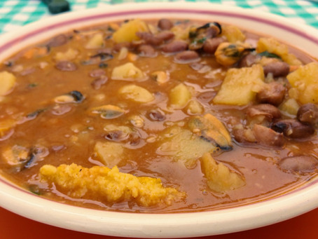 Zuppa di Pedoci