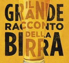 """""""Il racconto della birra"""" il libro di Matteo Zamorani Alzetta"""""""