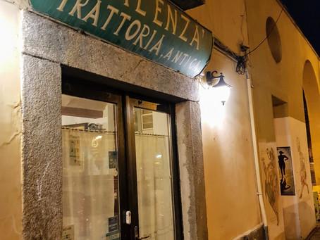 """Una tappa gastronomica a Torino alla antica """"Trattoria Valenza"""""""