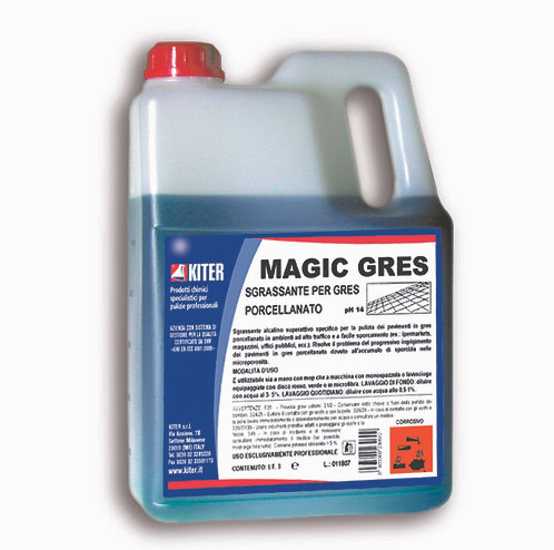 Magic Gres 3 lt
