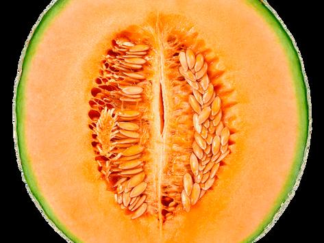 Fantasticando sul Melone e come va acquistato per sceglierlo maturo al punto giusto