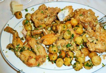 Alla ricerca di un buon ristorante a Rimini