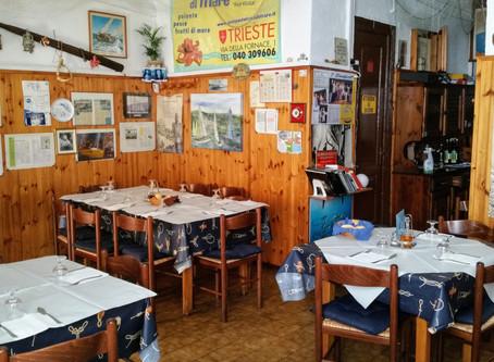 Una Trattoria a Trieste