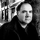 Charles Philipp Martin, author of Neon Panic, Hong Kong suspense novel
