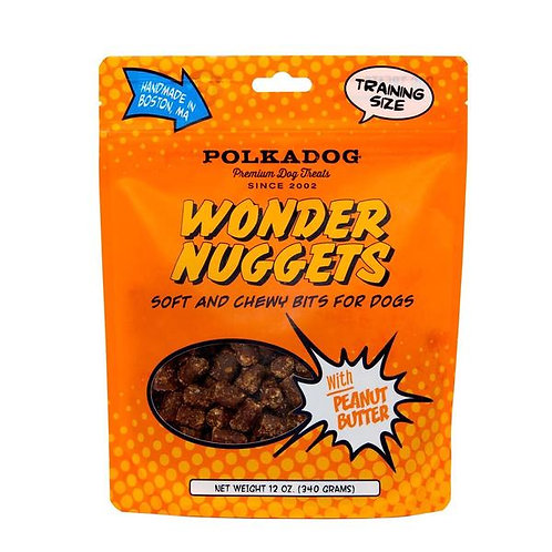 Wonder Nuggets