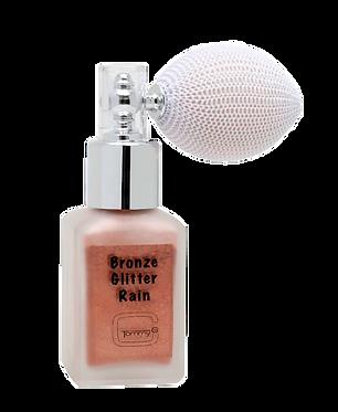 Glitter Rain Bronze ®