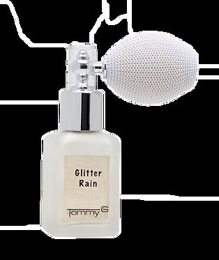 Glitter Rain Prata ®