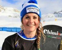 Michela Moioli inarrestabile: sua la Coppa del Mondo