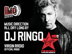 Virgin Radio partner ufficiale!