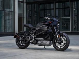 A IMD la prima Harley elettrica!