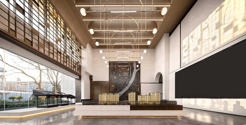 Originality City Sales Center