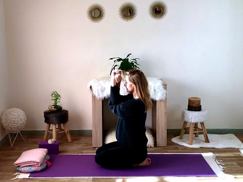 Cours de Yoga N°6 - Les torsions