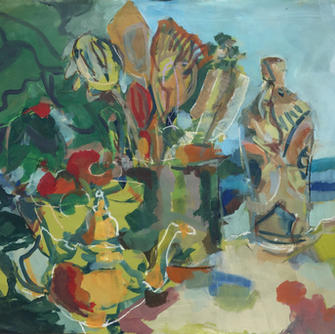 Still Life Tropicale