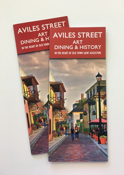 Aviles Street Brochure