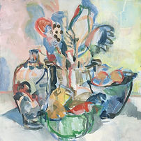 Kitchen Still Life Bouquet.jpg