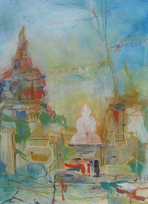 Kathmandu BuddhaLand