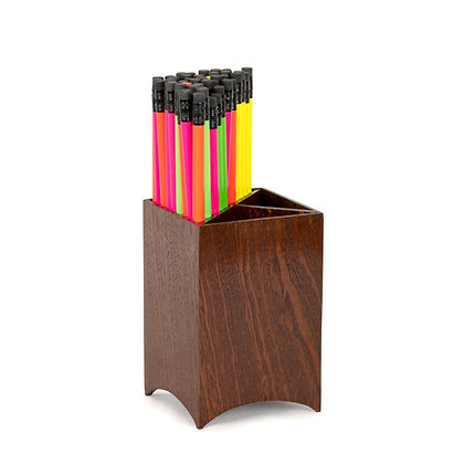 Arch Pencil & Pen Holder