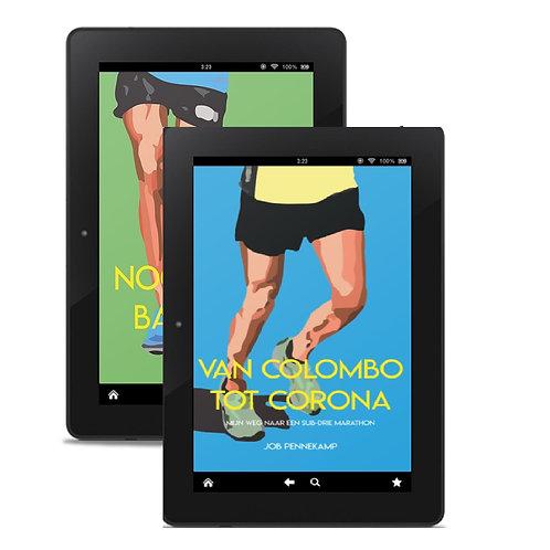 Van Colombo tot corona & Nooit meer bananen (E-book)