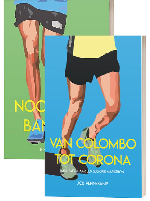 Van Colombo tot corona & Nooit meer bananen