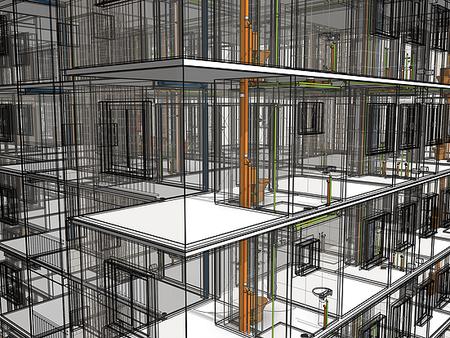 BIM na integração entre engenheiros e arquitetos