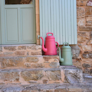 arrosoir | watering can