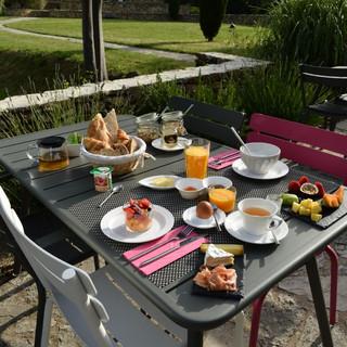petit déjeuner | breakfast
