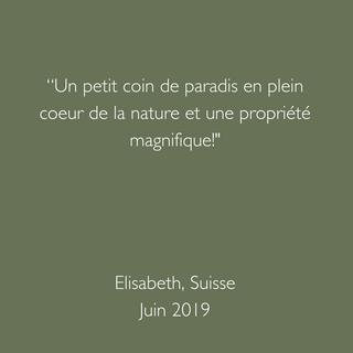 SU 2019 Elisabeth