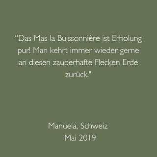 SU 2019 Manuela