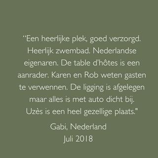 NL 2018 Gabi