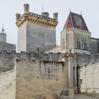 Duché d'Uzès | Duchy of Uzès