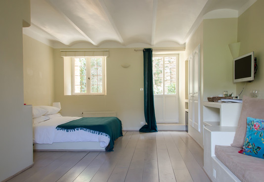 chambre double no. 2 - 1