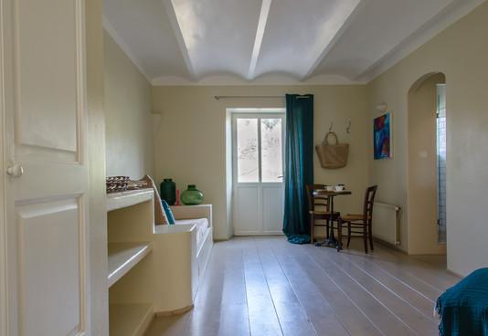 chambre double no. 2 - 2