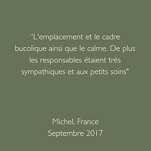 FR 2017 Michel