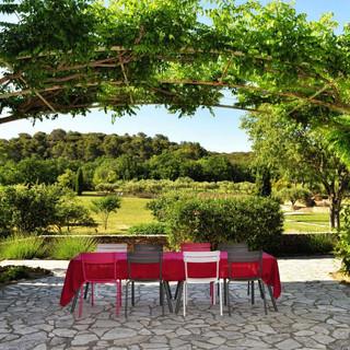 terrasse | terrace