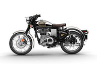 Royal Enfield Classic 500 EFI Chrome ABS