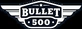 Bullet 500 Logo Fahrwerk Frankfurt