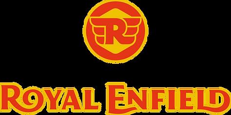Royal Enfield Logo Fahrwerk Frankfurt