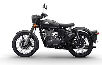 Classic 500 Battle Green ABS Royal Enfield