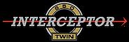 Interceptor Twin Logo Fahrwerk Frankfurt