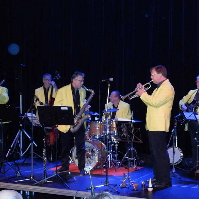 The Bridge Town Jazzband