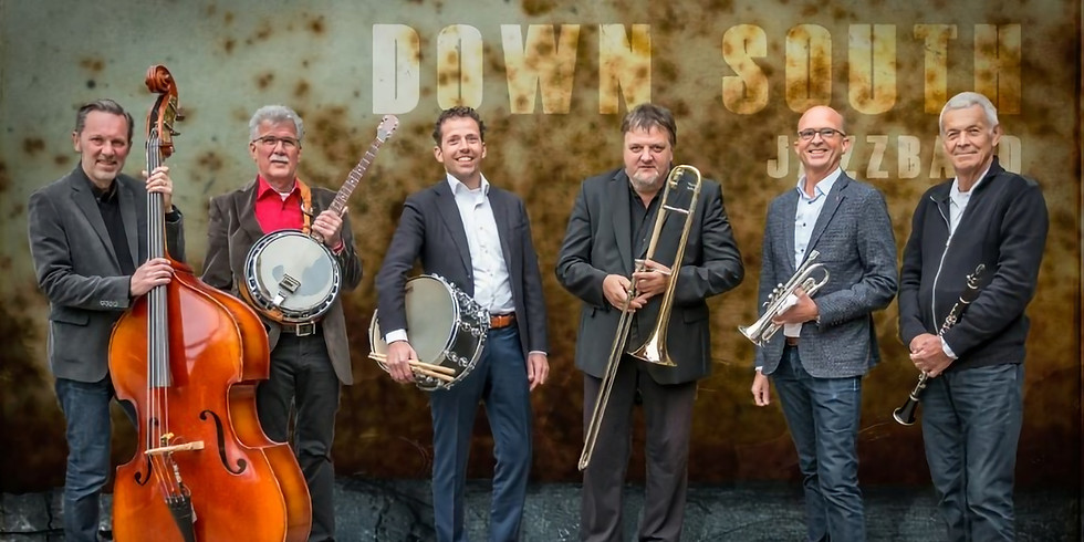 The Down Douth Jazzband