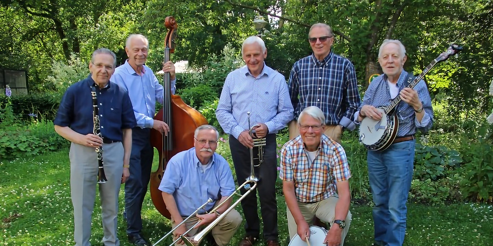 Falcon Town Jazz Band
